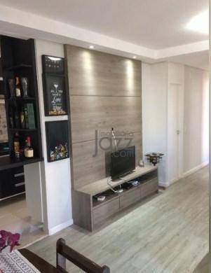 Apartamento Com 3 Dormitórios À Venda, 66 M² Por R$ 304.220,00 - Parque Da Amizade (nova Veneza) - Sumaré/sp - Ap2735