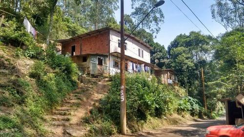 Terreno - Cidade Recreio Da Borda Do Campo - Ref: 3272 - V-5456