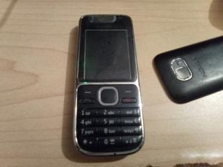 Nokia Modelo C2 01-5 Gsm Para Reparar Por 12verdes