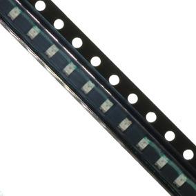 200 Peças - Led Smd 0805 Azul