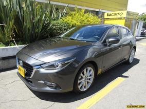 Mazda Mazda 3 Gran Touring At. 2.0