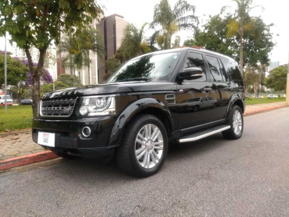 Discovery 4 Se Diesel 2015