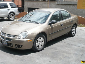 Chrysler Neon Sedan