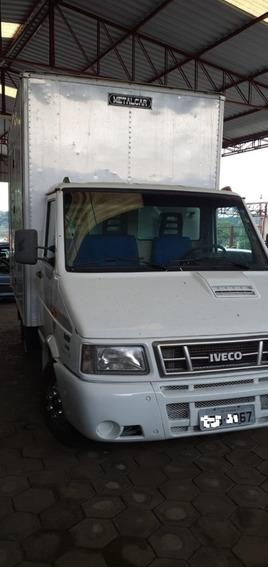 Iveco Daily 5013 Cc - Caminhão