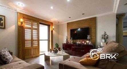 Apartamento - Tatuape - Ref: 4406 - V-4406