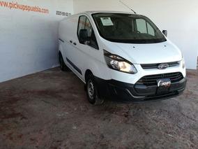 Ford Transit 2.2 Van Corta 2014 Facilidades