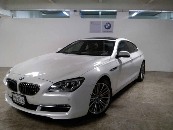 Bmw 650ia Gran Coupe Aut.