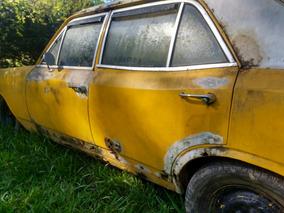 Chevrolet Opala 4100 6cc Álcool