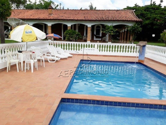Chacara Em Condominio - Avecuia Do Alto - Ref: 59212 - V-59212