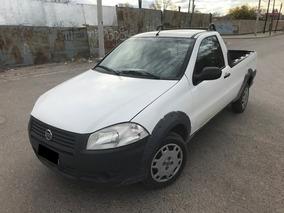 Fiat Strada 1.4 Working / Nafta / 2011