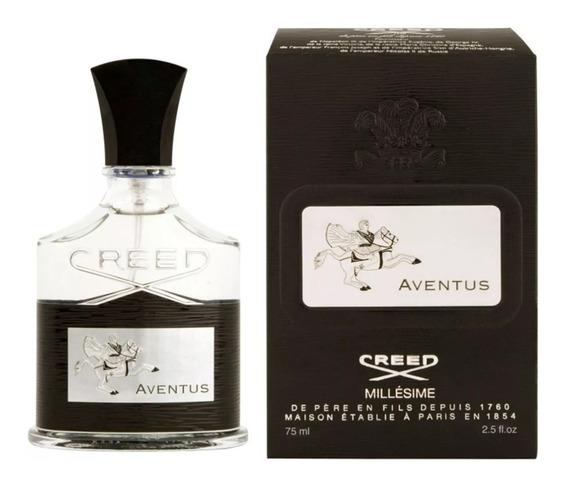 Amostra / Decant Creed Aventus Edp 5ml Original + Brinde