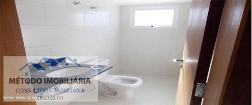 Apartamento Para Venda Em Santo André, Vila Valparaiso, 3 Dormitórios, 3 Suítes, 2 Vagas - 12324_1-538156