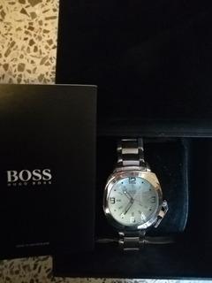 Reloj Hugo Boss Suizo Barato