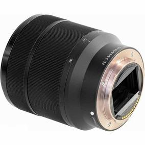Lente Sony 28-70mm 3.5 E-mount
