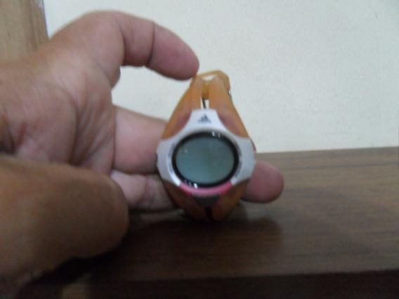 Relógio adidas Adp1054 Bateria Nova Perfeito Usado