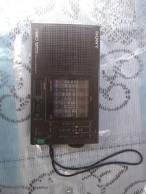 Rádio Sony Icf-sw10 12bandas