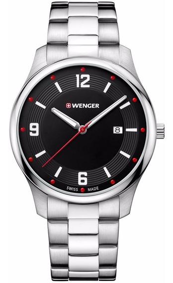 Reloj Wenger City Active 011441110 Tienda Oficial Wenger