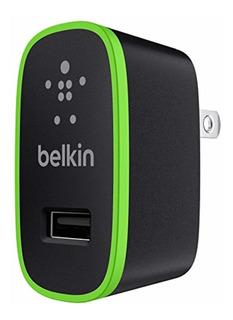 Belkin Cargador De Pared Y Inicio Boost Up,