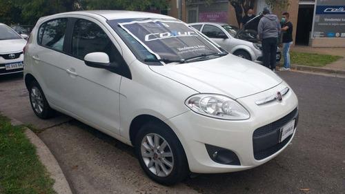 Fiat Palio Attractive 1.4 2015