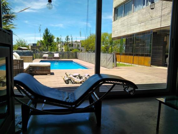 Lomas De City Bell Casa Alquiler Temporario Y Permanente