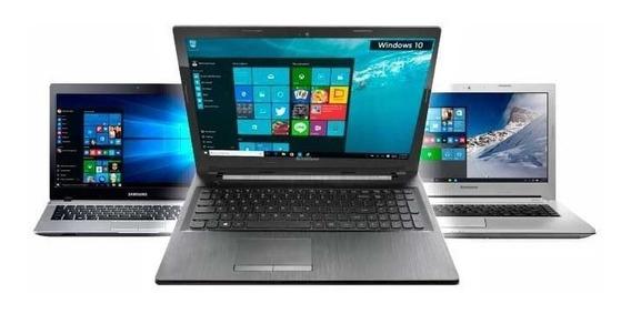 Notebook Asus E Dell