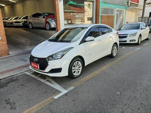 Imagem 1 de 10 de Hyundai Hb20 1.6