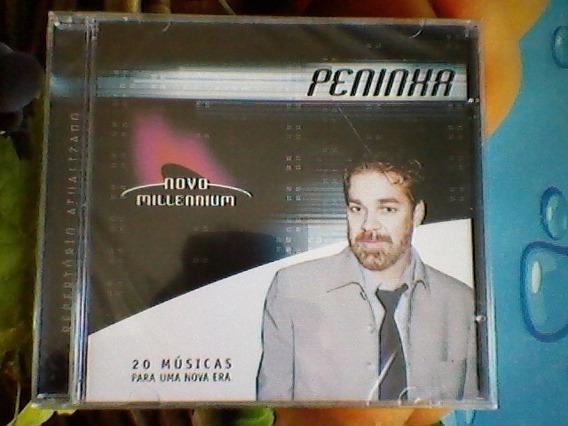 Cd Peninha -novo Millenium