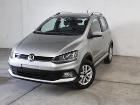 Volkswagen Crossfox 1.6l Manual