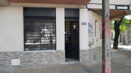 Local Venta De Llave/alquiler Palermo Amueblado