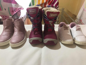 36462f45 Zapatos de Niñas en Biobío en Mercado Libre Chile