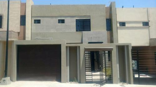 Casa En Venta Sevilla Residencial, Tijuana B.c.