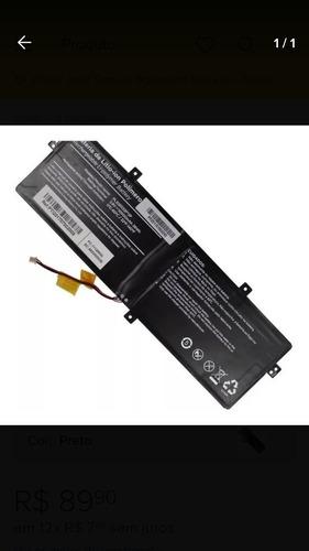 Bateria Notebook Positivo Motion Q432a Q232a - Pl3281133p
