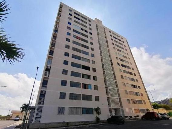 Apartamento En Venta Zona Oeste Barquisimeto Lara 20-865