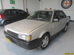 Mazda 323 Nb Mt 1500cc Pm Ssp