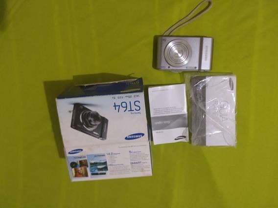 Camera Digital Samsung St64 - Usada