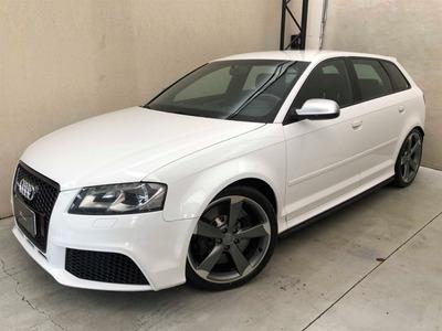 Audi Rs3 340 Cv Impecável