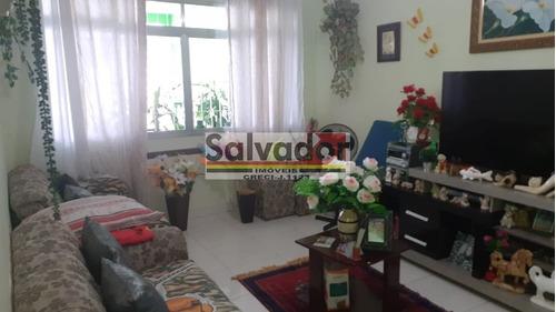 Imagem 1 de 15 de Casa Sobrado À Venda No Parque Bristol  -  São Paulo - 8882