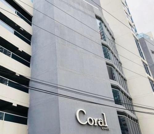 Vendo Apartamento En Ph Coral Tower, Carrasquilla 19-301**gg