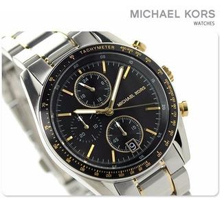 Reloj Michael Kors ® Mk8368 De Lujo