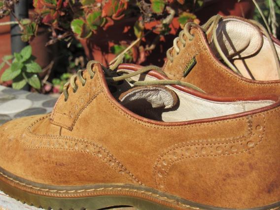 Zapatos Vintage Albano Originales