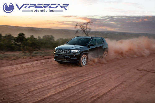 Jeep Compass Sport 1.3 2022 0km