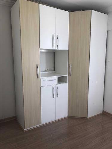 Kitnet Com 1 Dormitório À Venda, 50 M² Por R$ 290.000,00 - Campos Elíseos - São Paulo/sp - Kn0210