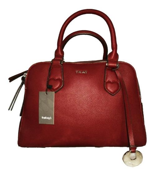 Cartera Baulito Simil Pu That Bag 1021 @kokeshibags Rosario