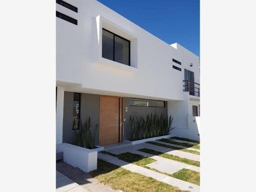Casa Sola En Venta Cañada Del Arroyo