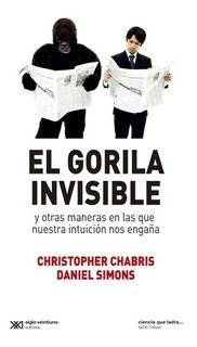 El Gorila Invisible - Christopher Chafer