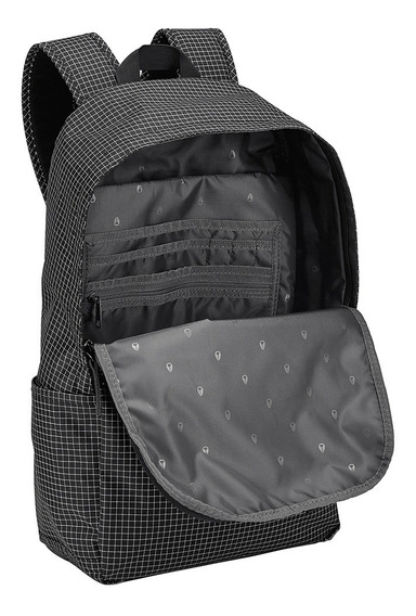 Mochila Nixon Smith Backpack Se Black