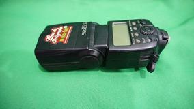Flash Canon 580 Exii - Usado E Funcionando 100%
