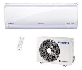 Ar Condicionado Samsung Digital Inverter 12000 Quente E Frio