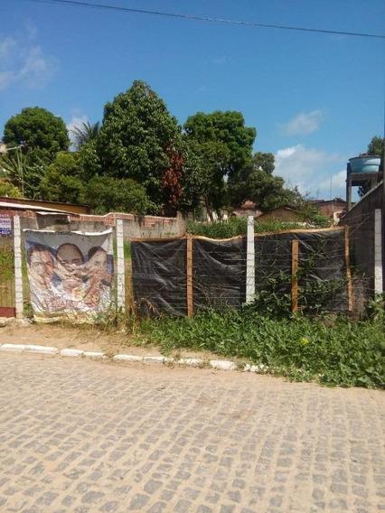 Terreno Em Ponte Dos Carvalhos, Cabo De Santo Agostinho/pe De 0m² À Venda Por R$ 135.000,00 - Te345103