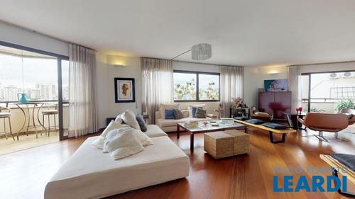 Imagem 1 de 15 de Apartamento - Perdizes  - Sp - 598052